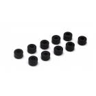 Podložky/vložky tlumičů (10 ks.) - S10