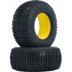 VTEC 1/10 guma a vložka (2ks) - S10 SC