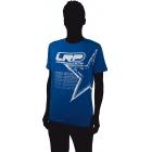 LRP Factory Team 3 tričko - velikost XL