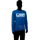 LRP Factory Team triko dl. rukáv - XXL velikost