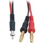 Universální nabíjecí kabel pro žhavítka