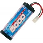 Hyper Pack 5000 - 7.2V - 6 článkový NiMH Stickpack