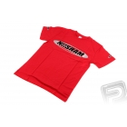 NOSRAM Factory Team - tričko - velikost XXXL