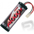 Power pack 4000mAh 7.2V NiMH StickPack