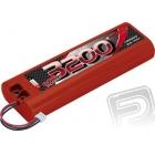 NOSRAM - HARDCASE 30C LiPo Power Pack 3200 - 7,4V EPH