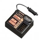 RX 441DS 4-kanálový přijímač pro M11 DSSS