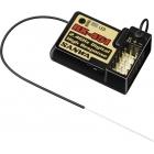 RX-451 FHSS-3 přijímač (netelemetrický)