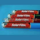 Solarfilm modrá střední