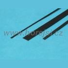 Uhlík. pásek CS9b (8x0,13x800)