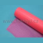 Icarex P31 140 cm fluor. růžová