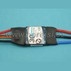 Reg. Xcontroller XC3012BA V2(30A)