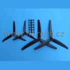 Vrtule GWS 6x3-3