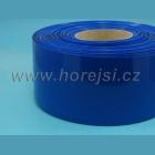 Smšť. bužírka 80 mm modrá