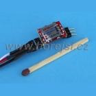 Reg. LCD 3A/1S/1 gram