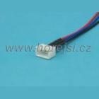 Konektor JST-XH 2S kolíky