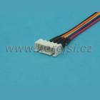 Konektor JST-XH 4S kolíky