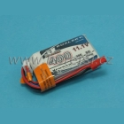 Akku LiPol Xpower 400-3S EX (35C)