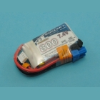 Akku LiPol Xpower 800-2S EX (35C)