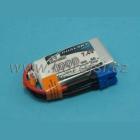 Akku LiPol Xpower 1000-2S EX (35C)