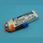 Akku LiPol Xpower 2100-2S EX (35C)
