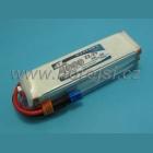 Akku LiPol Xpower 4000-6S EX (35C)