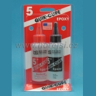 Quik-Cure 5 min Epoxy