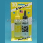 BSI Slow-Cure 30 min Epoxy 128g
