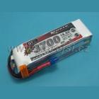 Akku LiPol XPower 3700-5S G5 (45C)