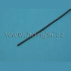 Kabel SIL 1,5 černý