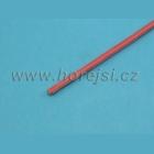 Kabel SIL 4,0 červený
