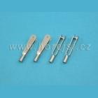Vidlička kovová M2 (4 ks)