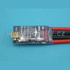 E-logger zákl. jednotka V4 150A