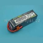 Akku LiPol Xpower 4950-5S HED