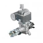 DLE 55 motor+výfuk+príslušenstvo