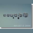 MPJ 2809 Zaisť.krúž. p.3 dur. 4ks/b