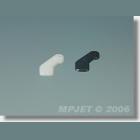 MPJ 2200 Páka micr.typ1 ot.1 2ks/b