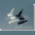 MPJ 2231 Páka malá s ložiskom,krátka