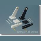 MPJ 2233 Páka malá s ložiskom,dlhá