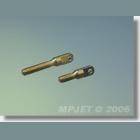 MPJ 2291 Ovl.páka Ms, M3 krátká 10ks