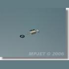 MPJ 2764 Micro konc.táhla Snap1 2ks