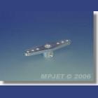 MPJ 2272 Kov.ovl.páka pr.4 krátka