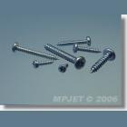 MPJ 0510 Vrut 2,2x6,5 (10ks/bal.)