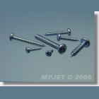 MPJ 0512 Vrut 2,2x9,5 10ks/bal.