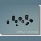 MPJ 0446 Zaisť.šrób imb. 2x2,5 4ks/b
