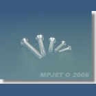 MPJ 0372 Šrób M3x10 PH, zápust.hlava