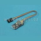 E-logger sonda výšk. samostatná V4