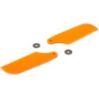 Blade listy ocasního rotoru oranžové: 330X/450/X