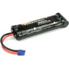 Baterie NiMH Speed Pack 8.4V 3300mAh Flat EC3