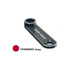 Klíč na setrvačník / nástrčkový klíč 17mm CNC PRO