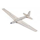 BALSA házedlo - Glider RF 5